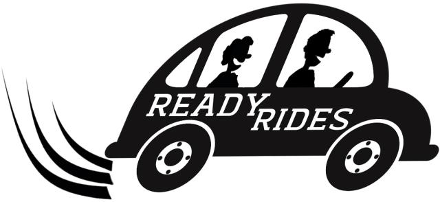 black logo rr car transparent background
